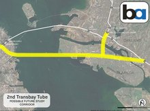 Mayor Lee gets on board with proposal for 2nd BART tube