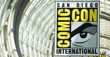 How to follow Mashable at San Diego Comic-Con 2015