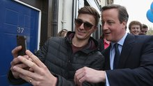 Sing-a-song for Cameron