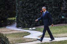 Obama heralds economic recovery in State of the Union address