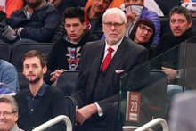 Let's Sell New York With Phil Jackson