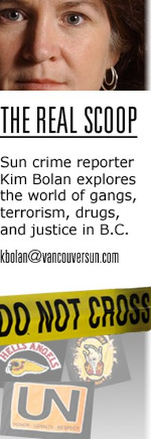 American Fugitive Hiding in Vancouver Under a Fake Name