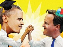 Cameron can learn a lot from Obama