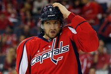 Sielski: Weight of history is piling up on the Capitals