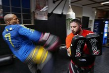 The battle to protect MMA fighters