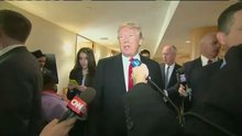 GOP Frontrunner Hosts NY Primary Day Party at Trump Tower Tonight