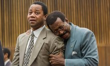 The People v OJ Simpson finale review: racism, sexism and celebrity dazzle