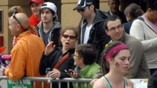 Boston Bombing Day 2: The Improbable Story of How Authorities Found the Bombers in the Crowd