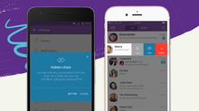 Viber Joins WhatsApp, Apple In Encrypting All Messages