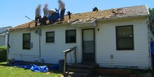 Roofer Red Flag: Investigators Worry About Scammers After Storm