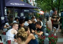 Happy hour venues, not necessarily the Capitol, possible terror targets