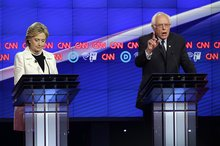 Immigration Didn't Come Up Once In A New York Democratic Debate