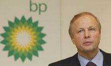 Is $19.6 million too outrageous a pay package for the CEO of BP? Shareholders say yes