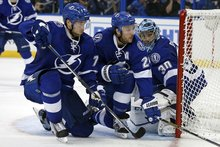 NHL playoffs | How they matchup: Lightning-Islanders, Capitals-Penguins