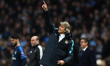 Manuel Pellegrini says Manchester City do not fear away leg with Real Madrid