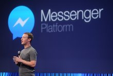 Why Facebook Messenger Is A Threat To Google, Not Apple