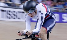 Joanna Rowsell Shand: 'At Rio Olympics we'll be chasers, which is exciting but also scary'
