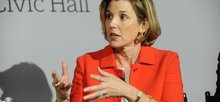 Why Wall Street Is Failing Women, and What Sallie Krawcheck Plans To Do About It