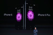 3 Reasons Why Apple's Stock Is Falling