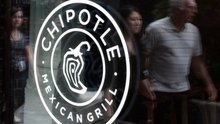Chipotle lost more than 26 million dollars early this year