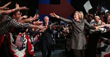 Analysis: 4 ways to see the emerging and polarizing Clinton-Trump fall campaign