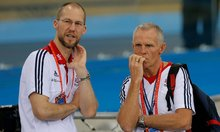 British Cycling's Shane Sutton suspended over alleged comments on Paralympians