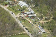 What we know about the shootings in Pike County