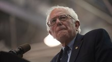 Sanders's campaign manager previewed a very undemocratic strategy for the Democratic primary