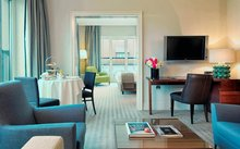 The Charles Hotel Review, Munich, Germany