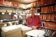 Censors, transparency watchdogs spar as Israeli archive goes online
