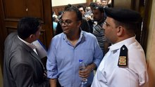 A Crackdown In Egypt, Reflecting A Broader Trend In The Region