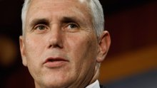 Indiana Governor Mike Pence Endorses Ted Cruz For President