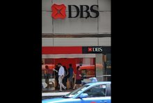 DBS Looks To Conquer The Indian Market--One Smartphone At A Time