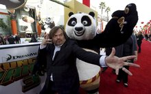 Comcast buy of 'Kung Fu Panda' producer aids Asia strategy
