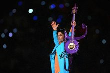Prince's Legacy, and Trump's