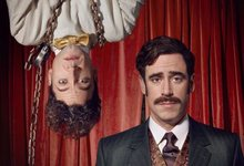 'Houdini and Doyle' try for that Mulder and Scully magic