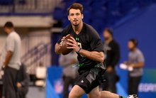 NFL draft: First-round report