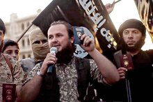 Corruption Currents: Islamic State Turns Fishmonger for Funds