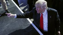Donald Trump could be a generation-long disaster for the Republican Party