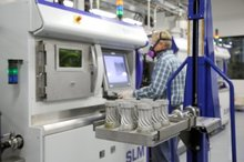 3D printing gaining a foothold in manufacturing