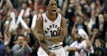 Raptors on cusp of a playoff breakthrough