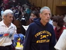 Commentary: 'Team Foxcatcher' looks at a millionaire's descent into murder