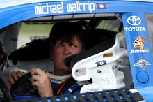 NASCAR on NBC podcast, Episode XIII: Michael Waltrip