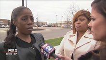 Women: Walmart security accused them of fake receipt, held them against their will