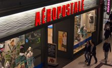Aéropostale Store Closings: Here's the Full U.S. List