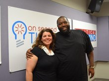 Killer Mike: 'Rap Is the News Of What's Going On'