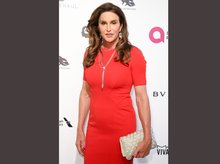 Caitlyn Jenner to wear nothing but American flag, gold medal for Sports Illustrated cover: Report
