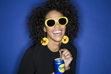 'Say It With Pepsi' Campaign Unleashes 600+ Emoji Into Fashion, Ads and Film