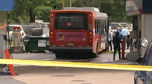 Safety Questions Linger After DC Metrobus Hijacking