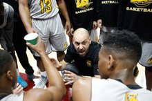 Clark coach Chad Beeten accepts job in Southern California
